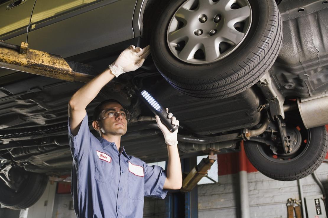 Rūpes par auto labsajūtu