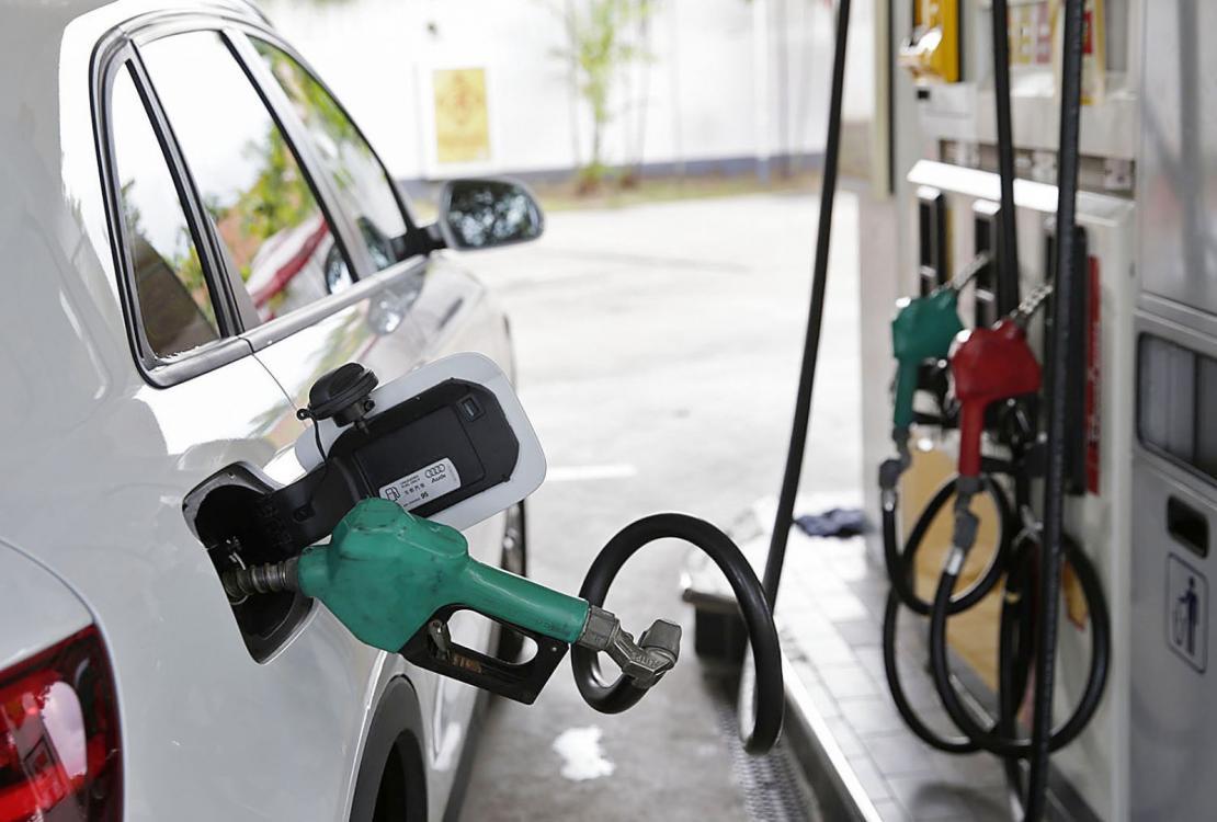 Kā taupīt degvielu?