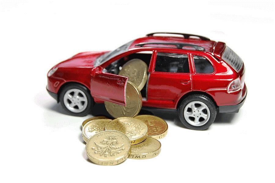Cik maksā jūsu auto?