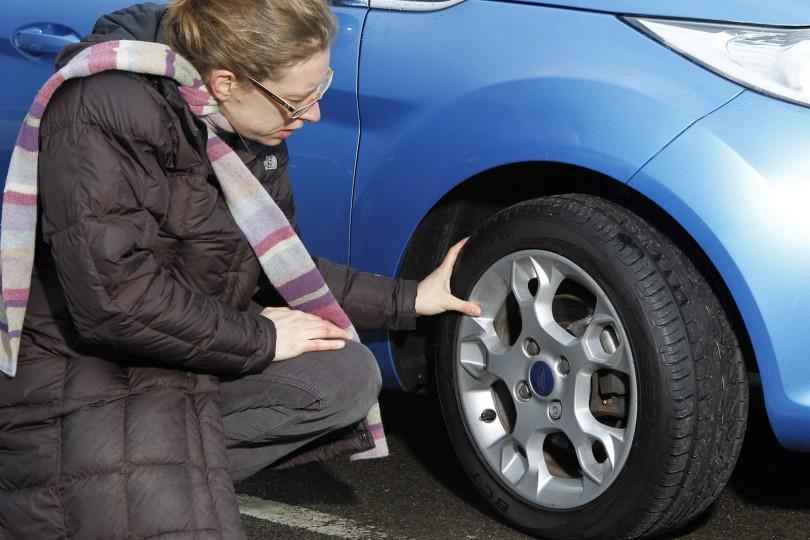 Kas jāpārbauda, pērkot lietotu auto?