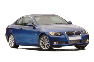 BMW 3.sērija coupe