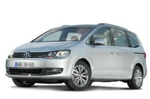 VolkswagenSharan MPV