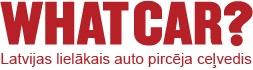 What Car? - Auto un auto testi – What Car? Palīdzam tev nopirkt labāk