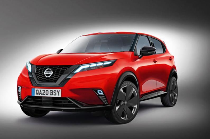 Nissan izstrādā jauno Qashqai un X-Trail, būs arī elektriskais SUV