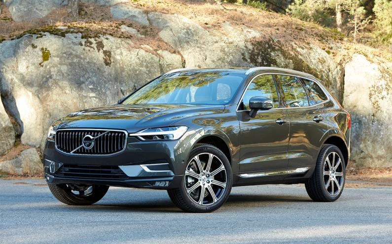 Volvo neļaus braukt reibumā?