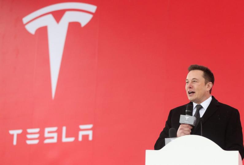 Tesla būs rūpnīca Vācijā