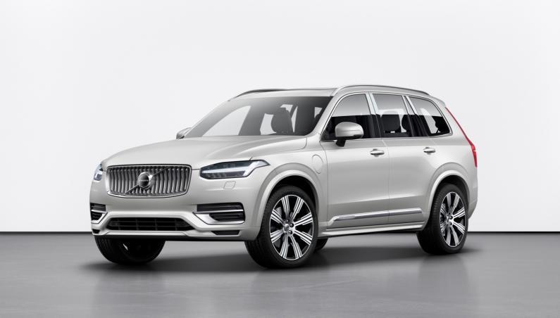 Volvo īpašnieki varēs noteikt ātruma limitus sev un citiem, kas izmanto viņu Volvo