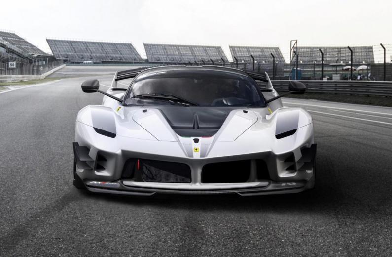 Pats ekskluzīvākais Ferrari īpašnieku klubs pasaulē