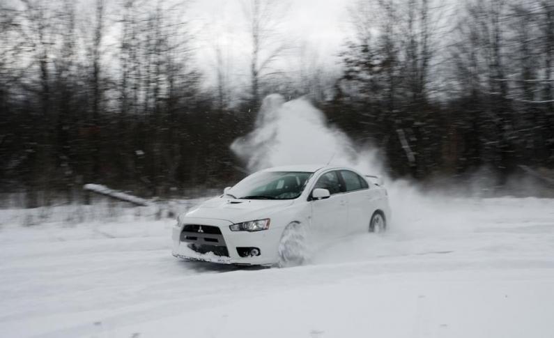Vai tavs auto ir gatavs ziemai?
