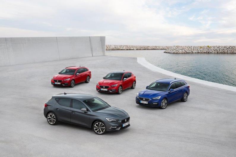 Publiskotas jaunā SEAT Leon cenas - uzsākta iepriekšpārdošana